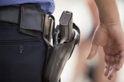 Armed Security Guard Kansas