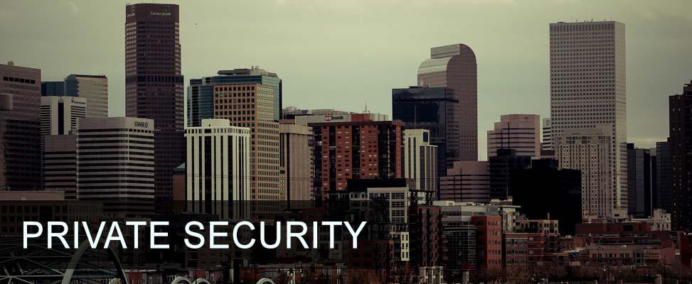 Private Kansas Security Company